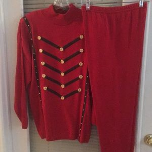 Talk of the Walk Atlantic City 2- Piece Outfit Lge